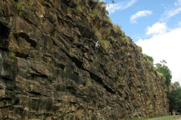 KangarooPointCliffs