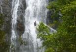 Waterfall Abseil