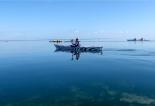 Jade Kayak, Sandy Straits MP