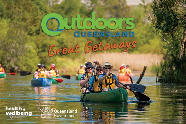 Great Getaways Queensland